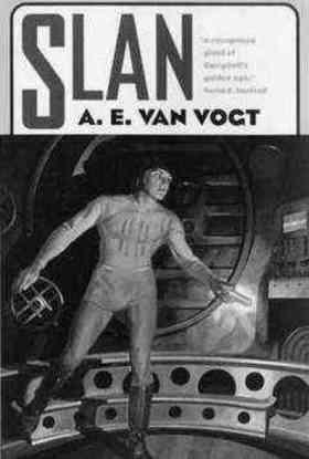 A. E. van Vogt quotes