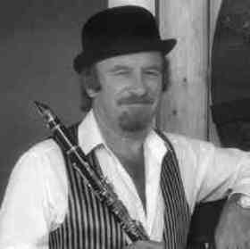 Acker Bilk quotes