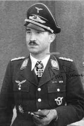 Adolf Galland quotes