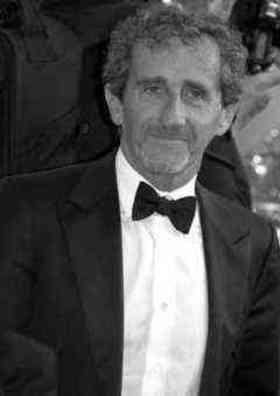 Alain Prost quotes