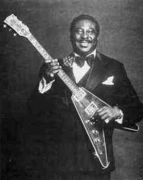 Albert King quotes