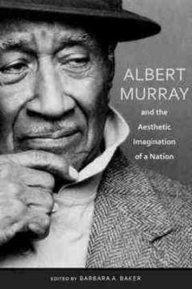 Albert Murray quotes