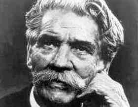 Albert Schweitzer quotes