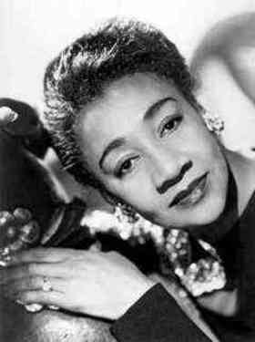 Alberta Hunter quotes