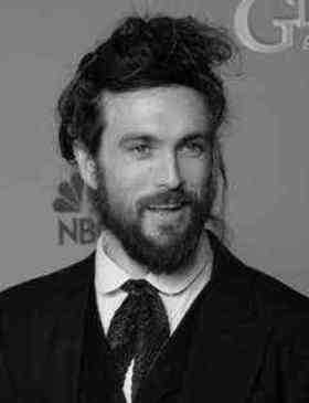 Alex Ebert quotes