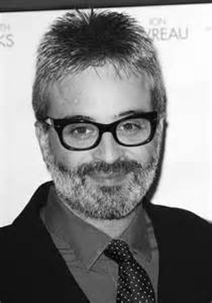Alex Kurtzman quotes