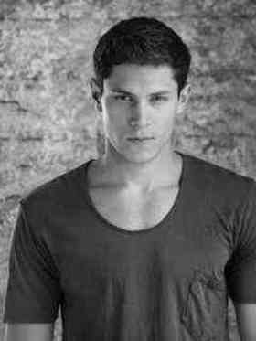 Alex Meraz quotes