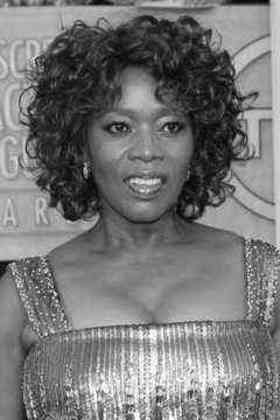 Alfre Woodard quotes