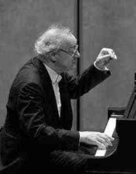 Alfred Brendel quotes