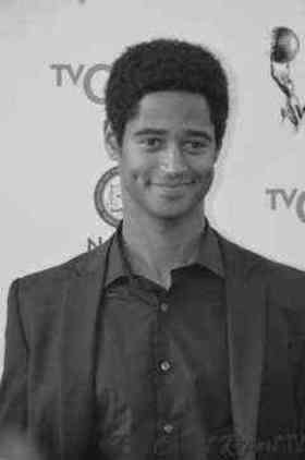 Alfred Enoch quotes