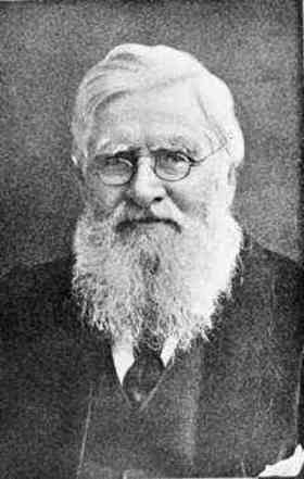 Alfred Russel Wallace quotes