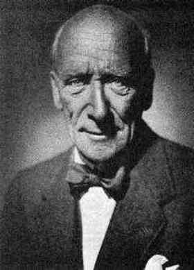Algernon H. Blackwood quotes