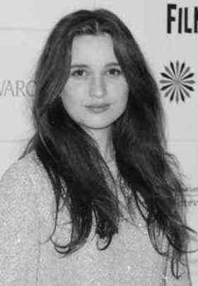 Alice Englert quotes