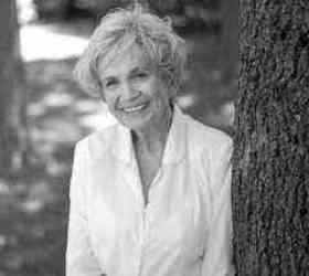 Alice Munro quotes