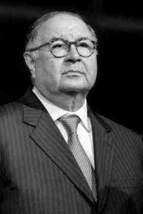 Alisher Usmanov quotes