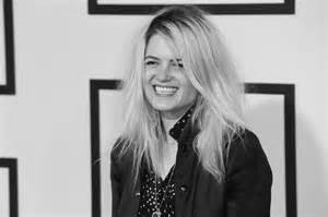 Alison Mosshart quotes