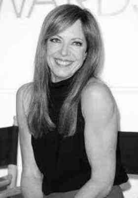 Allison Janney quotes