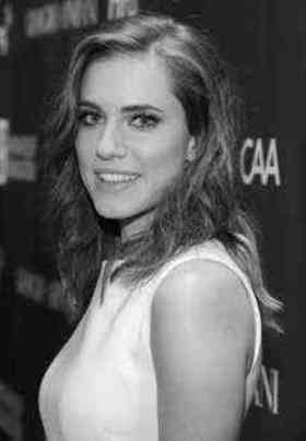 Allison Williams quotes