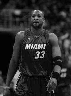 Alonzo Mourning quotes