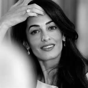 Amal Clooney quotes