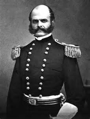 Ambrose Burnside quotes