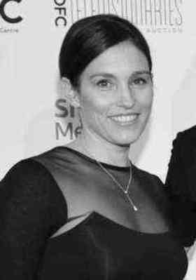 Amy Jo Johnson quotes