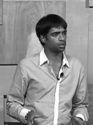 Anand Gopal quotes