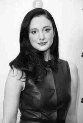 Andrea Riseborough quotes