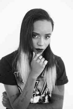 Angel Haze quotes
