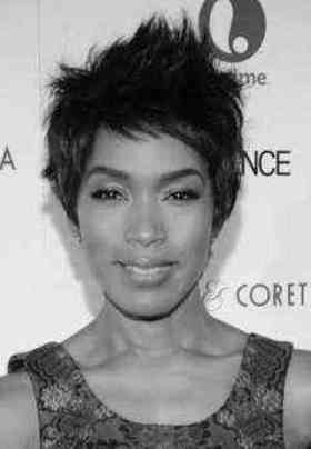 Angela Bassett quotes