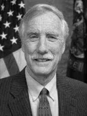 Angus King quotes
