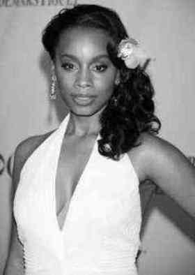 Anika Noni Rose quotes