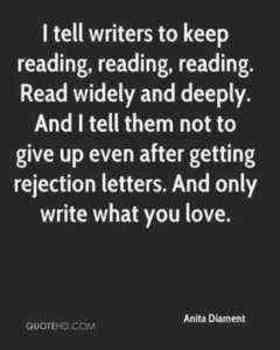Anita Diament quotes