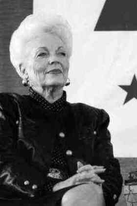 Ann Richards quotes