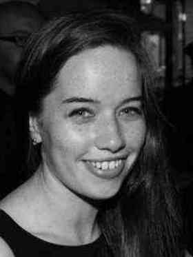 Anna Popplewell quotes