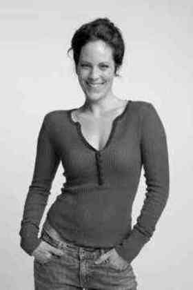 Annabeth Gish quotes