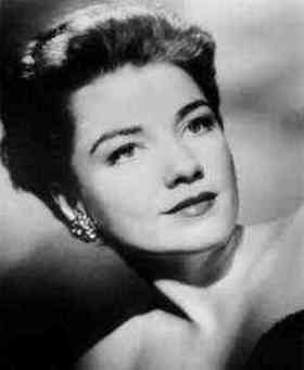 Anne Baxter quotes