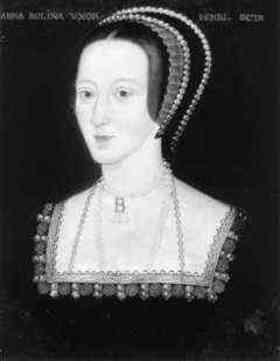Anne Boleyn quotes