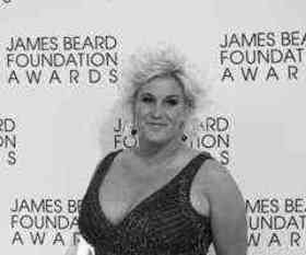 Anne Burrell quotes