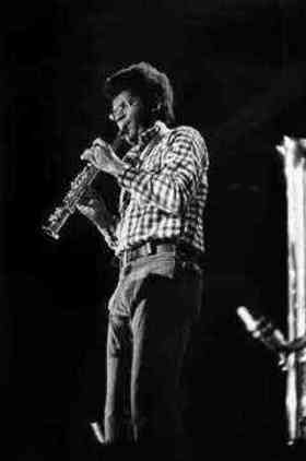 Anthony Braxton quotes
