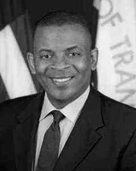 Anthony Foxx quotes