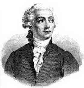 Antoine Lavoisier quotes