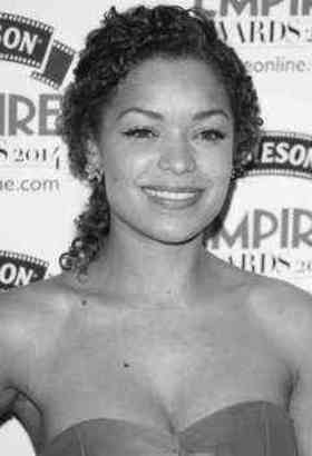 Antonia Thomas quotes