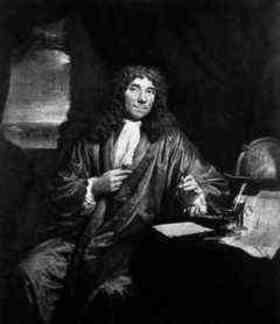 Antonie van Leeuwenhoek quotes