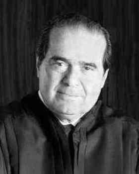 Antonin Scalia quotes