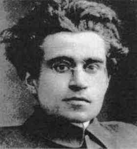 Antonio Gramsci quotes