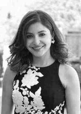 Anushka Sharma quotes