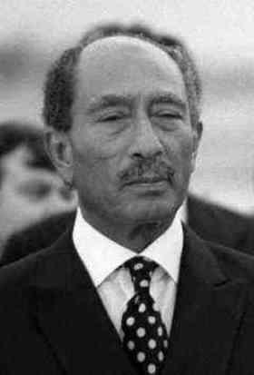 Anwar Sadat quotes