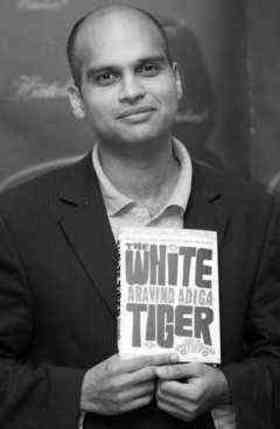 Aravind Adiga quotes