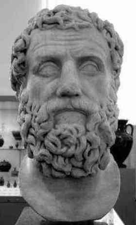 Archilochus quotes